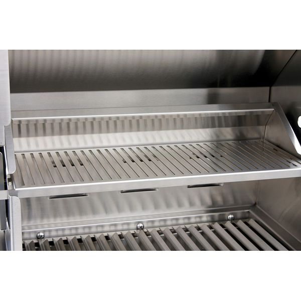 "Solaire Cart-Mount Gas Grill with Dual Side Burner - 56"" image number 3"