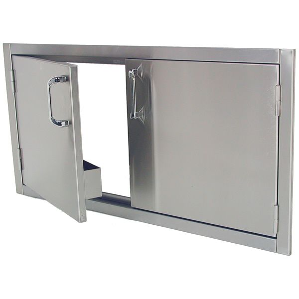 "Solaire Flush-Mount Access Door - 42"" image number 1"