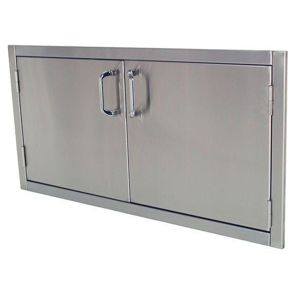 "Solaire Flush-Mount Access Door - 42"" image number 0"