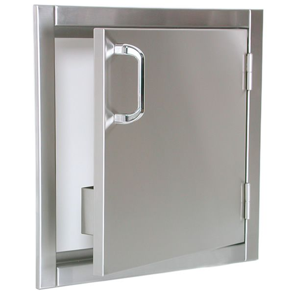 "Solaire Flush-Mount Access Door - 21"" image number 1"