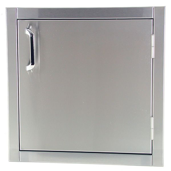 "Solaire Flush-Mount Access Door - 21"" image number 0"