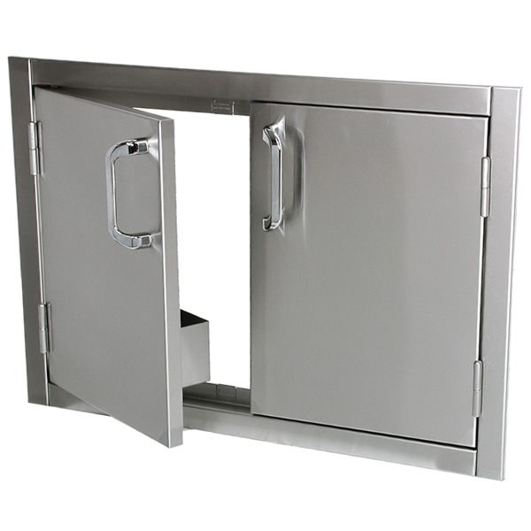 "Solaire Flush-Mount Access Door - 30"" image number 0"