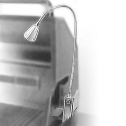 Solaire Grill Light with Bracket