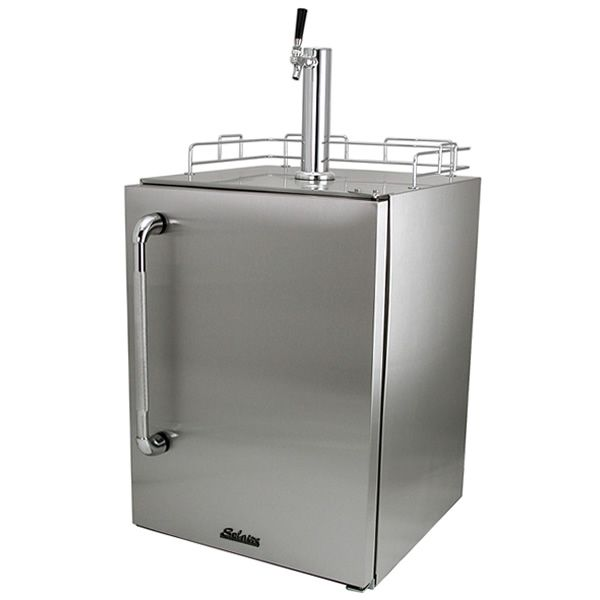 Solaire Refrigerated Beer Cooler image number 0