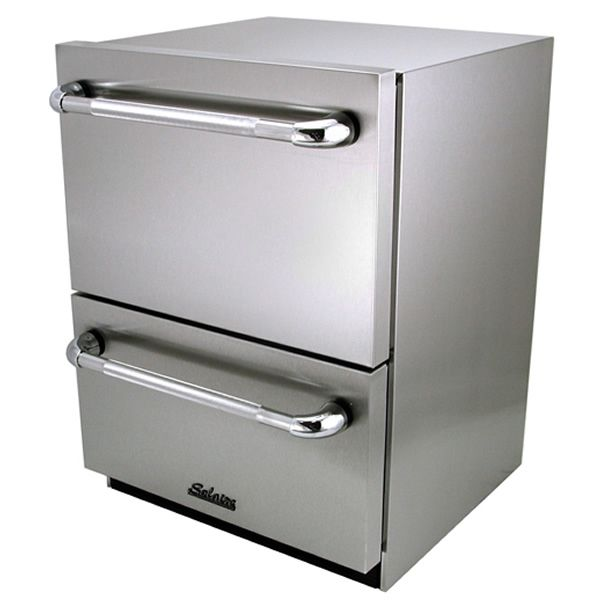 Solaire Refrigerated Double Drawers image number 0