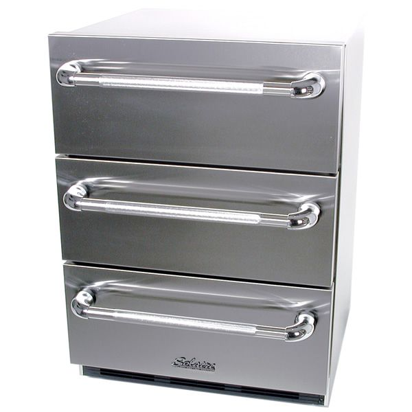 Solaire Refrigerated Triple Drawers image number 0