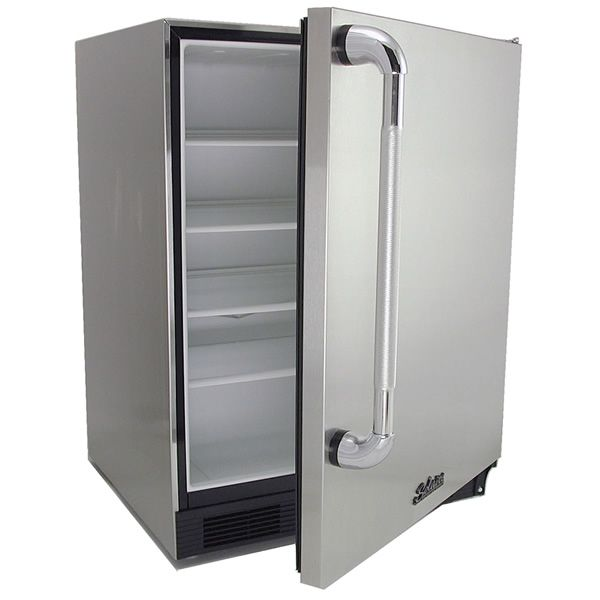 Solaire Refrigerator - 5.5 cu. ft. image number 1