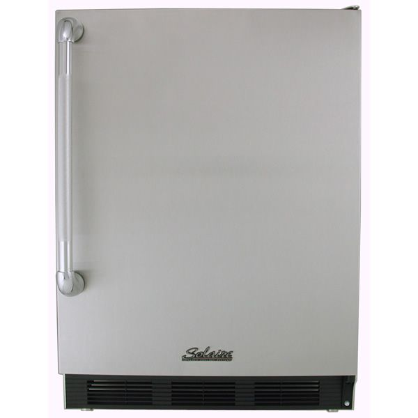 Solaire Refrigerator - 5.5 cu. ft. image number 0
