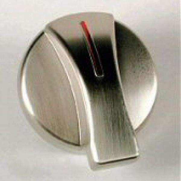 Solaire Replacement Knob - Metal image number 0