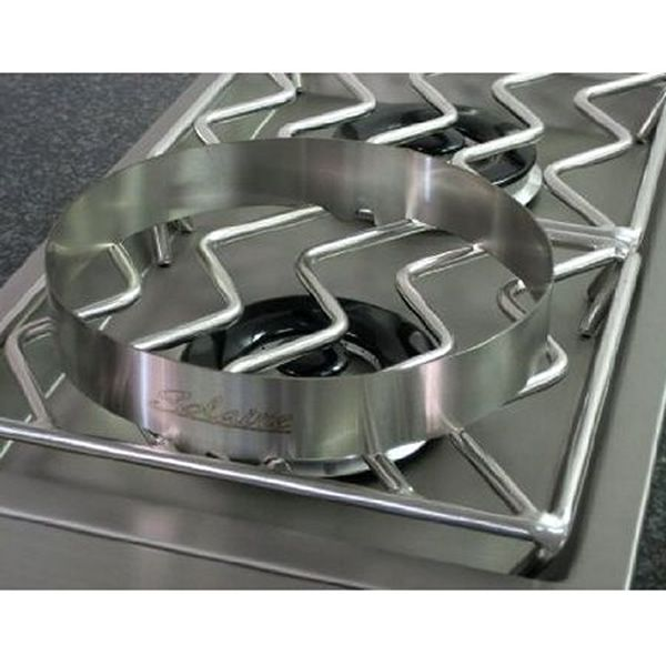 Solaire Side Burner Wok Ring image number 1