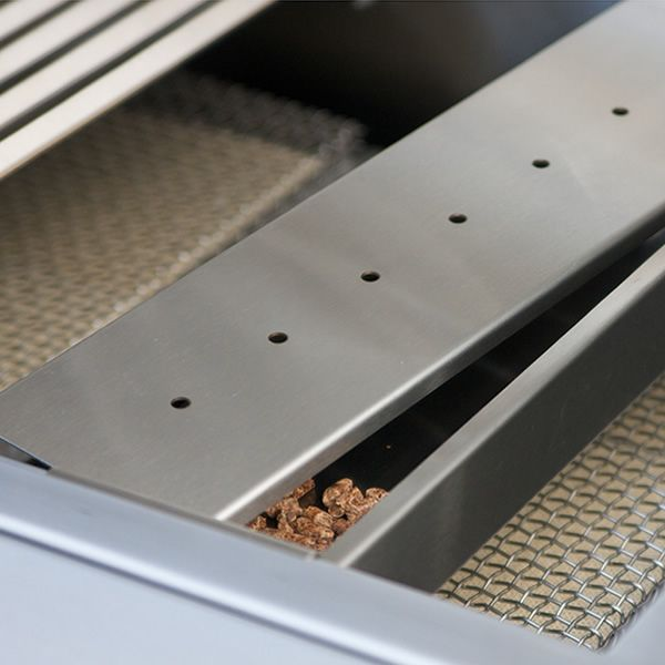 "Solaire Wood Chip Smoker Box - 21"" Deluxe Grill image number 0"
