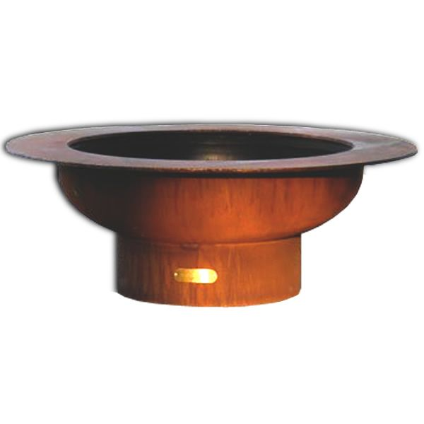 Saturn Wood Burning Fire Pit image number 2