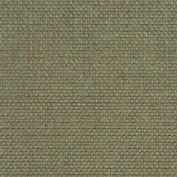 Sage Green Guardian Half Round Fiberglass Hearth Rug - 4' or 5' image number 1