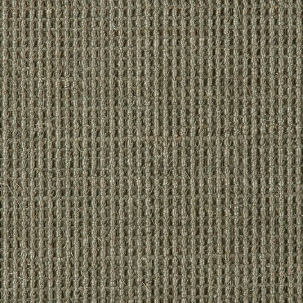 Sage Green Sunset Natural Sisal Half Round Rug image number 1