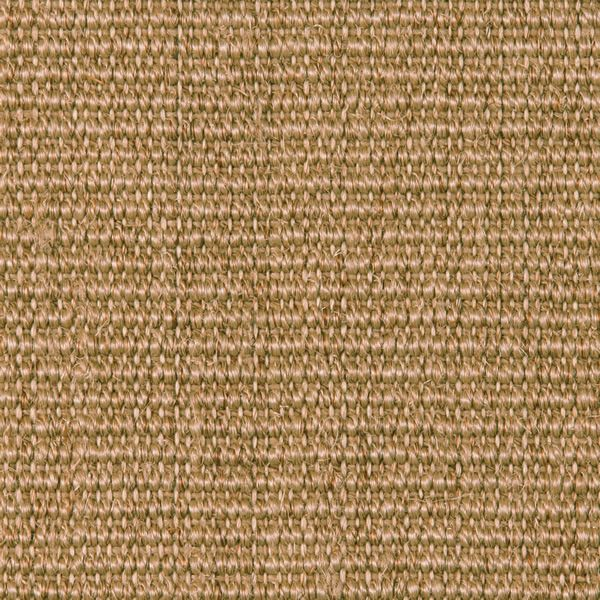 Sand Sunset Natural Sisal Half Round Rug image number 1