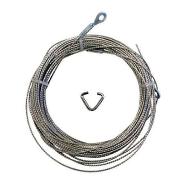 Seal Tight 50' Damper Cable image number 0