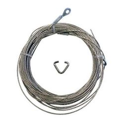 Seal Tight 50' Damper Cable
