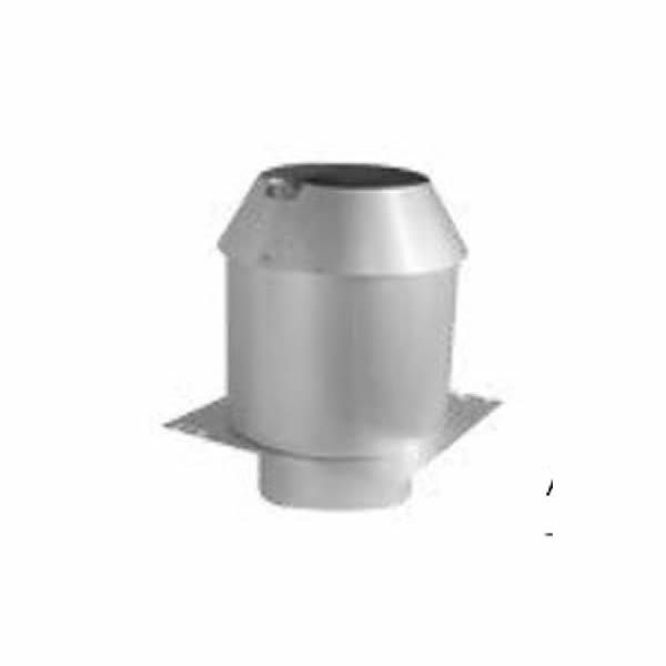 """6"""" Diameter Security 6RSA2 Insulated Attic Radiation Shield image number 0"""