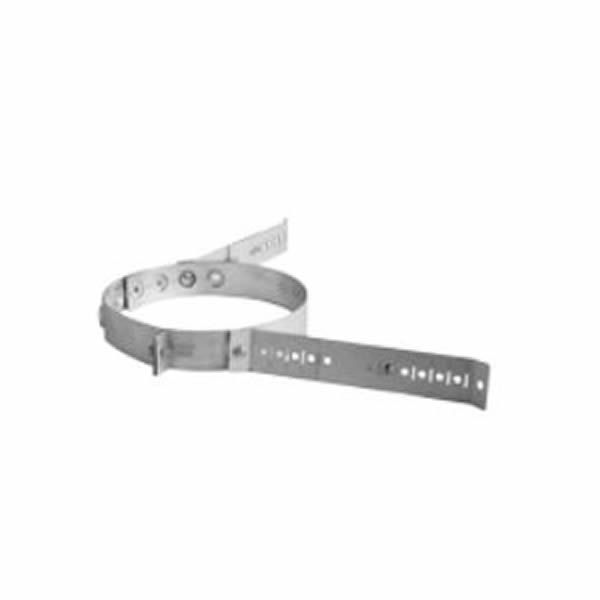 """7"""" Diameter Security XBM Wall Band image number 0"""