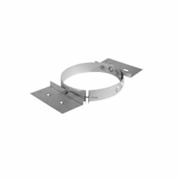 "7"" Diameter Security XST Roof and Floor Support image number 0"