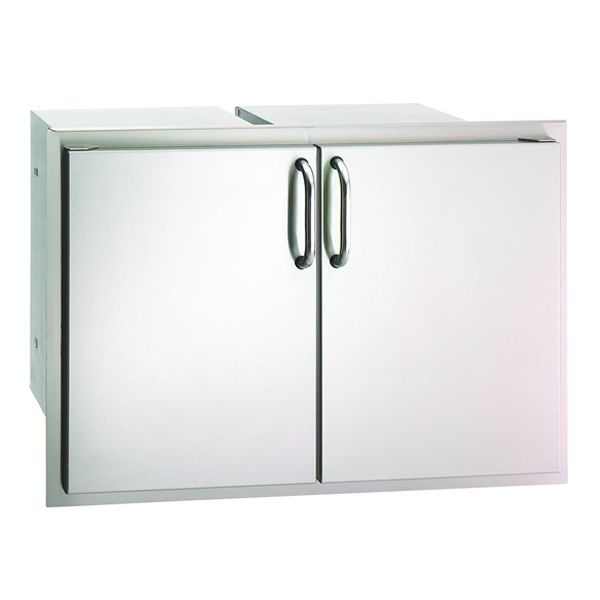 Fire Magic Select Double Doors with Dual Drawers image number 0