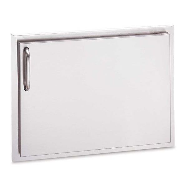 """Fire Magic Select Single Access Door 14 1/2"""" x 20"""" - Right Hinge image number 0"""
