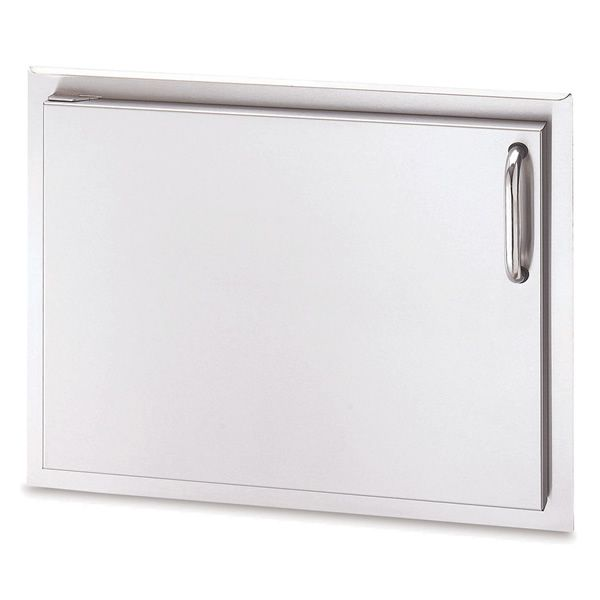 "Fire Magic Select Single Access Door 17 1/2"" x 24"" - Left Hinge image number 0"