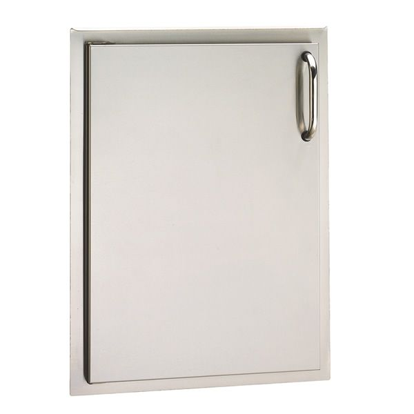 """Fire Magic Select Single Access Door 24 1/2"""" x 17"""" - Right Hinge image number 0"""
