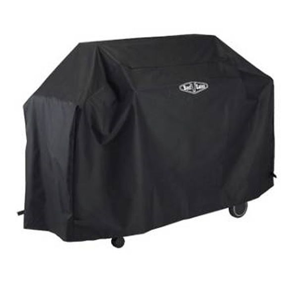 Signature Premium 4-Burner Grill Cover image number 0