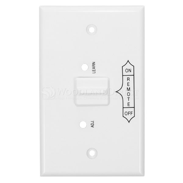 SkyTech 1001D On/Off Wall Switch image number 1