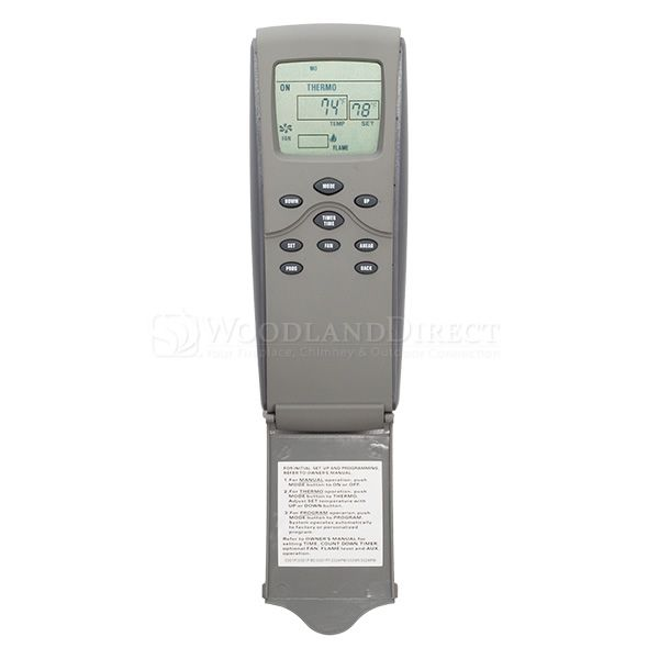 SkyTech 3301 PF Remote - 110V image number 0