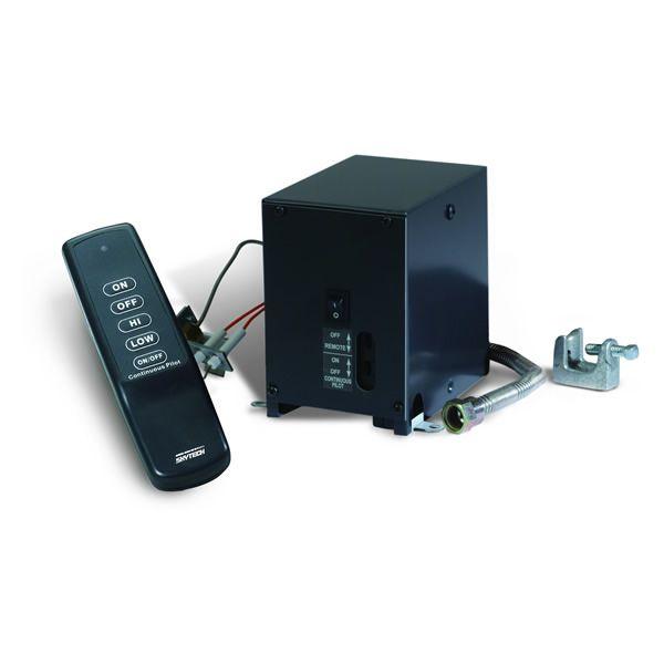 SkyTech AFVK-SP-H/L Valve Kit with On/Off/High/Low Remote image number 0