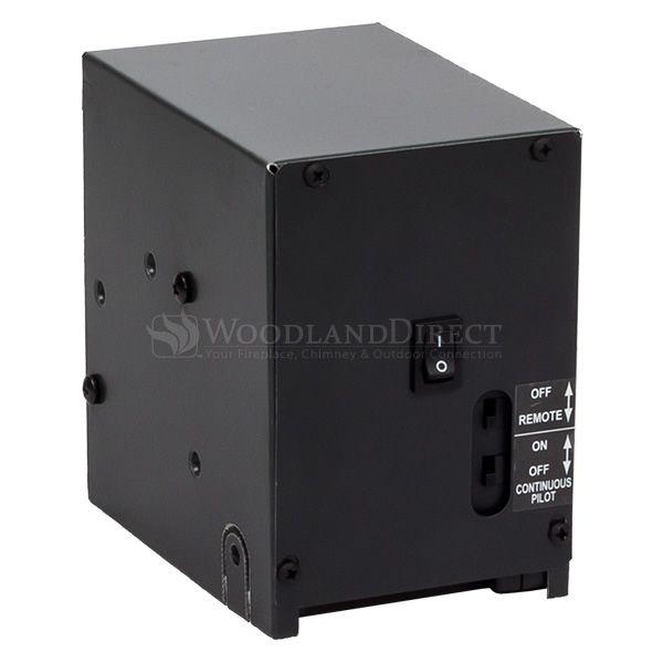 SkyTech AFVK-SP-H/L Valve Kit with On/Off/High/Low Remote image number 1