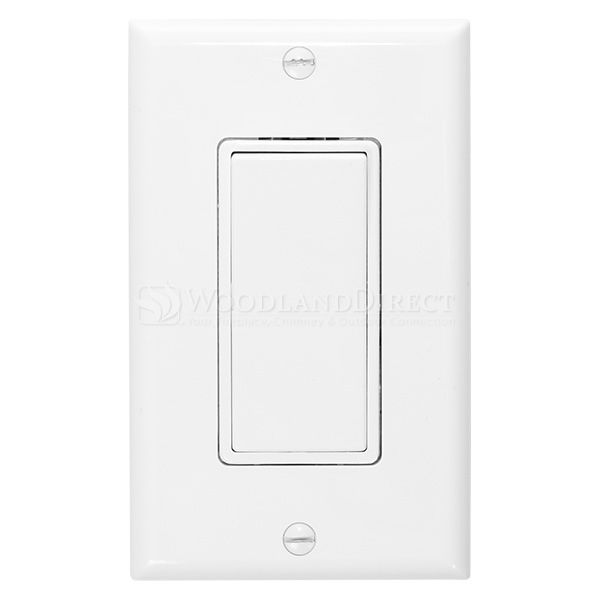 SkyTech SKY-WS On/Off Wall Switch with 24k Gold Contacts image number 0