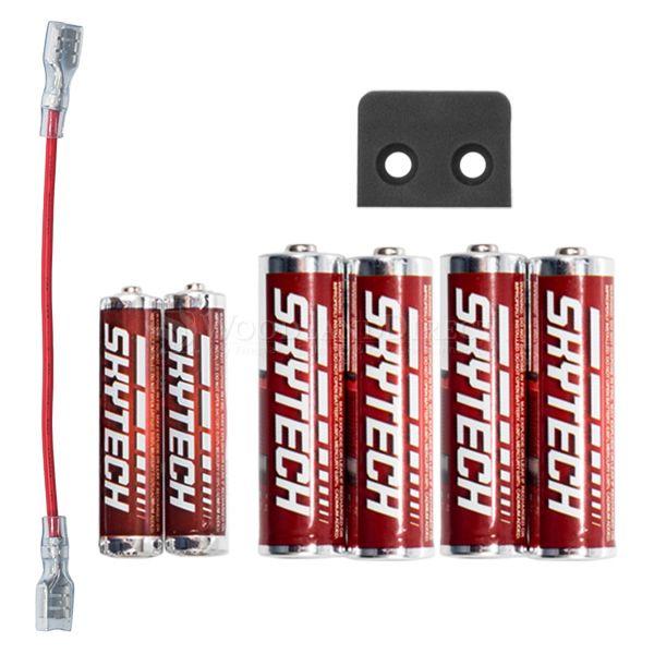 SkyTech SMART-BATT III Heat-N-Glow Remotes - 110V image number 3