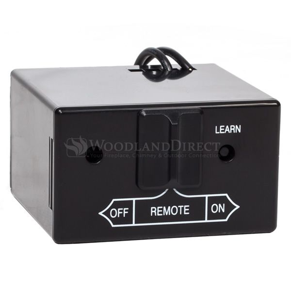 SkyTech TS/R-2 On/Off/Set Remote image number 1