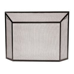 "Spark Guard Screen -  50"" x 36"""