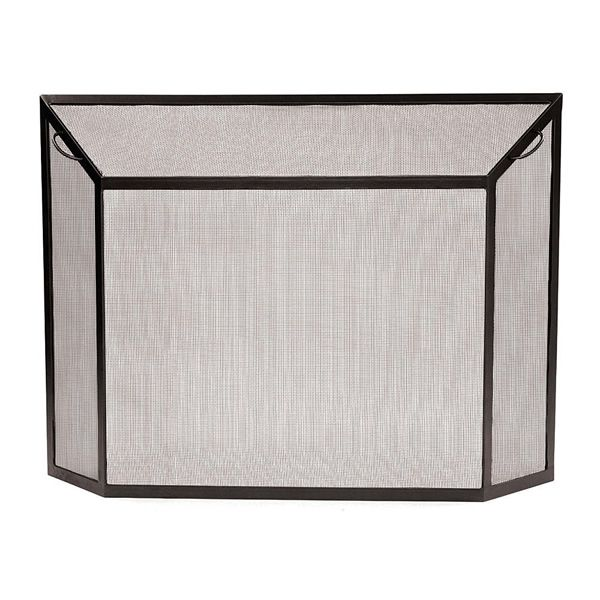 "Spark Guard Screen - 50""W x 36""H image number 0"