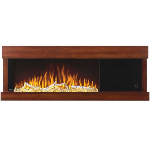 Napoleon Stylus Steinfeld Electric Mantel Fireplace image number 0