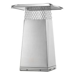 Gelco Stainless Steel 1' Flue Stretcher
