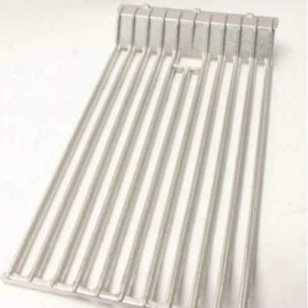 Stainless Steel Griddle for P3/H3/R3B Gas BBQ Grills image number 0