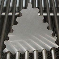 Stainless Steel Grill Scraper