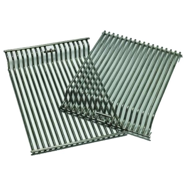 Stainless Steel Rod Grids for Size 4 Grills image number 0