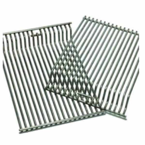 Stainless Steel Single-Level Grids for H3 Gas BBQ Grill image number 0