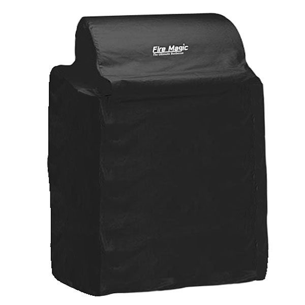 Stand Alone Drop-Shelf Style Grill Cover for A43 image number 0