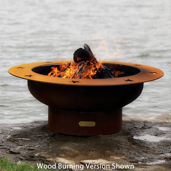 Stella Gas Fire Pit image number 0