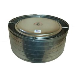 StormShield Air Cooled Stainless Steel Chimney Cap