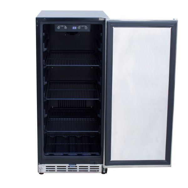 "Summerset 15"" Outdoor Rated Refrigerator image number 1"