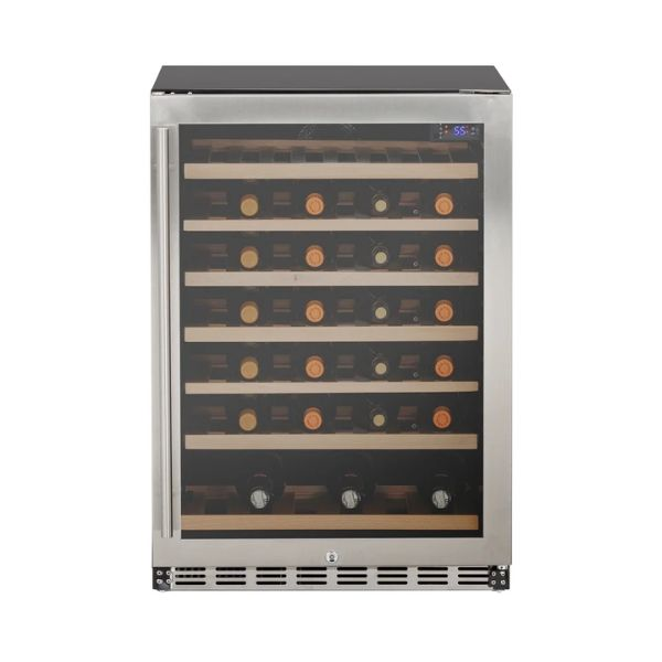 "Summerset 24"" Outdoor Rated Wine Cooler image number 0"