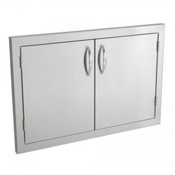 Summerset Masonry Double Door - 33""